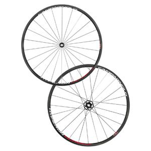 Campagnolo Hyperon Ultra 2 Clincher Wheelset - Black