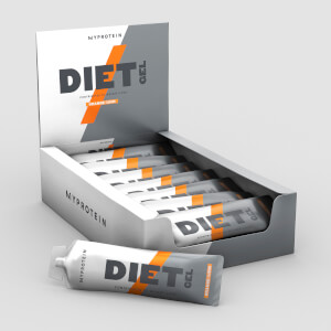 Myprotein DIET:GEL - Orange