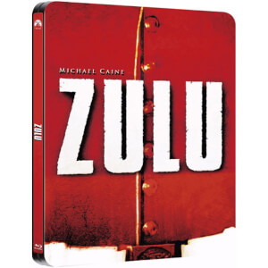 Zulu - Paramount Centenary Limited Edition Steelbook