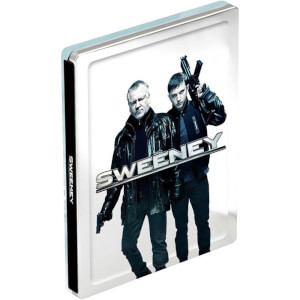 The Sweeney - Steelbook de Edición Limitada