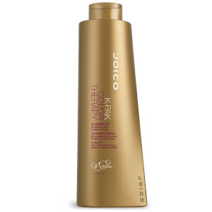 Joico K-Pak Color Therapy Shampoo (1000 ml) - (Værdi: £46,50)