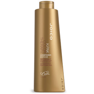 Joico K-Pak Color Therapy Conditioner 1000ml (Worth $71)