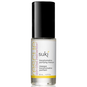 Suki Transformative Purifying Masque (Worth $32.95)