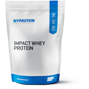 Impact Whey Protein 250g - Chocolate Smooth - 250g