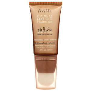 Alterna 2 Minute Root Touch - Castanho Claro