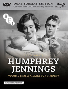The Complete Humphrey Jennings - Volume 3