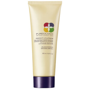 Masque réparateur intensif cheveux blonds Pureology Perfect 4 Platinum (200ml)