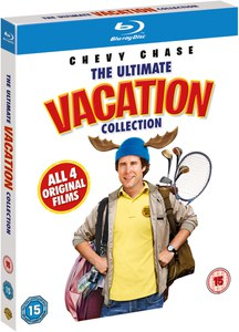 National Lampoons Vacation Box Set