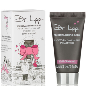 Dr.Lipp's Original Nipple balsam do ust