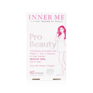 Vitamines Inner Me - Beautify Me Vitamin Complex - 28sachets
