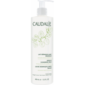Caudalie Gentle Cleansing Milk (400 ml)