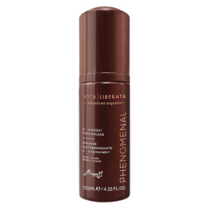 Vita Liberata Phenomenal 2-3 Week Tan Mousse - Fair 125ml
