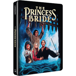 The Princess Bride - Zavvi UK Exclusive Limited Edition Steelbook