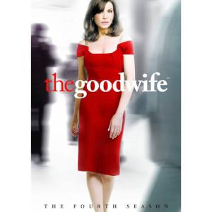 The Good Wife - Season 4