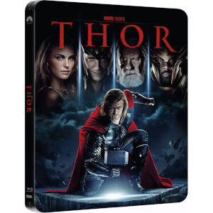 Thor - Zavvi UK Exclusive Limited Edition Steelbook