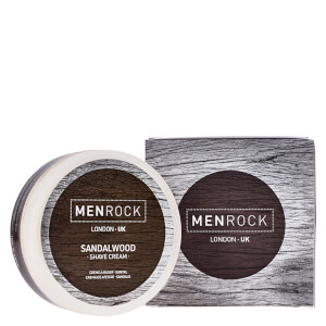 Men Rock crema da barba (100 ml)