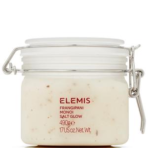 Elemis Frangipani Monoi Salt Glow 480g