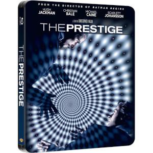 The Prestige - Zavvi Exclusive Limited Edition Steelbook
