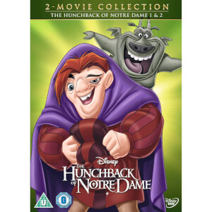 The Hunchback of Notredame 1 and 2