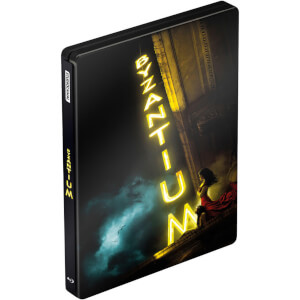 Byzantium - Steelbook Exclusivo de Zavvi (Edición Limitada)