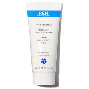 REN Vita Mineral™ Emollient Rescue Cream