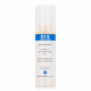 Aceite de suero para la piel REN Vita Mineral (30ml)
