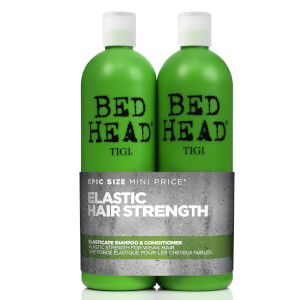 TIGI Bed Head Elasticate Tween Duo (2x750 ml)