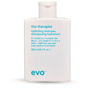 Evo The Therapist Hydrating Shampoo (300ml)