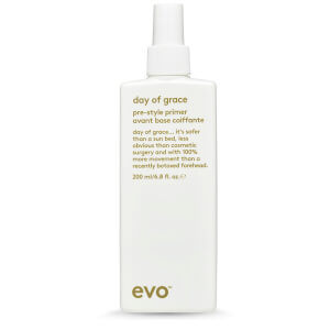 evo Day of Grace Pre-style Primer 200ml