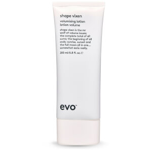 evo Shape Vixen Body Giving Juice balsam do zwiekszania objetosci wlosów (200 ml)