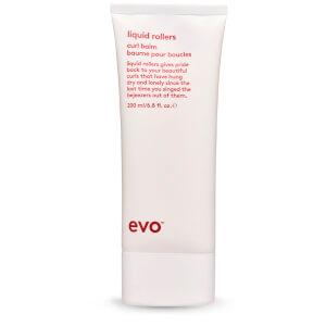 Evo Liquid Rollers Curl Balm(이보 리퀴드 롤러 컬 밤 200ml)