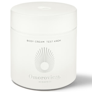 Omorovicza Body Cream (200ml)