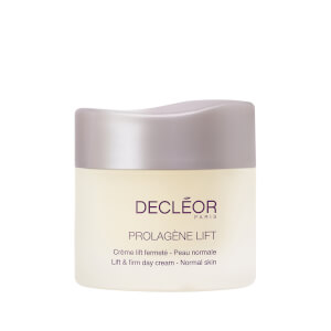 DECLÉOR Prolagene Lift and Firm Day Cream - Normal Skin 1.69oz