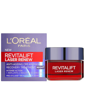 L'Oréal Paris Revitalift Laser Renew Night Cream 50ml
