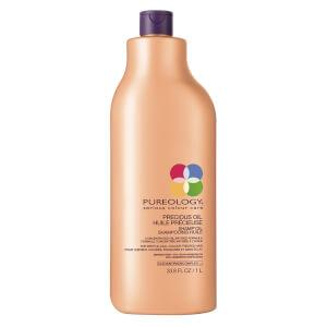 Pureology Precious Oil Shampoo (1000ml)