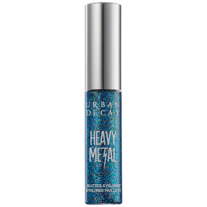 Urban Decay Heavy Metal eyeliner z brokatem - Spandex