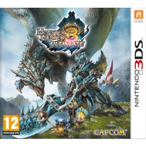 Monster Hunter™ 3 Ultimate