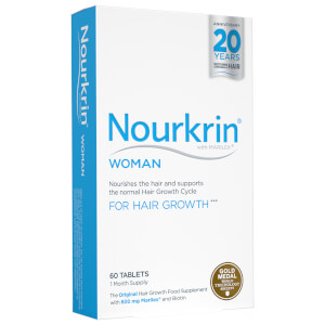 Nourkrin Woman (60 tabletter)