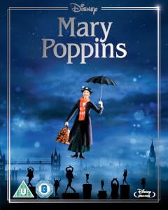 Mary Poppins -Édition 50ième Anniversaire