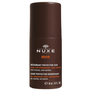 NUXE Men 24Hr Protection Deodorant 50ml