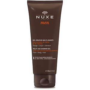 NUXE Men multi-usage Shower Gel 200ml