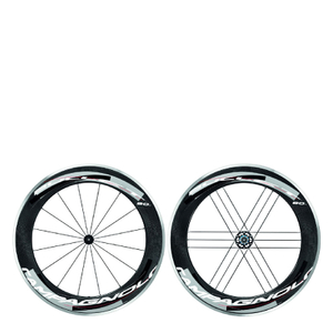 Campagnolo Bullet 80 Clincher Wheelset
