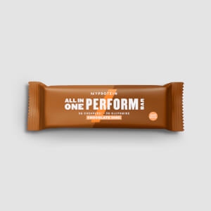 All-In-One Perform Bar (Sample)
