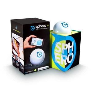 Balle de Jeu Robotique Sphero 2.0