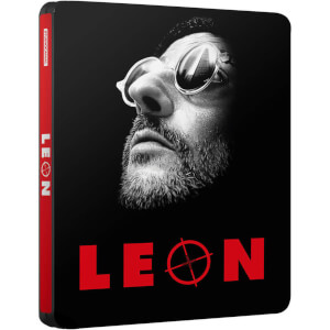 Leon: 20th Anniversary Special - Steelbook Edition