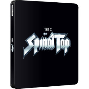 Spinal Tap - 30th Anniversary Steelbook Edition (UK EDITION)