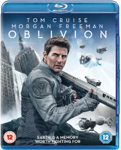 Oblivion - Single Disc