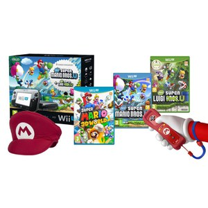 Mario Mega Bundle: Image 1