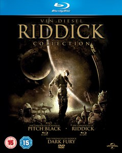 Collection Riddick -