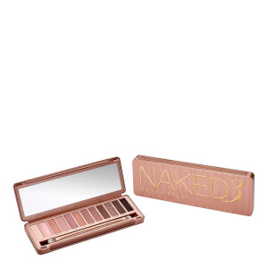 Urban Decay Naked 3 paleta cieni do powiek